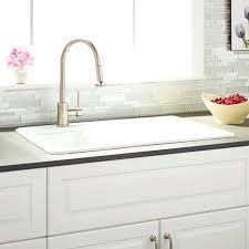 undermount vs drop in sink great shocking double bowl cast iron drop in kitchen sink elegant