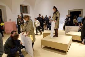 maja bekan assemblies at ujazdowski castle centre for maja bekan 23 assemblies at ujazdowski castle centre for contemporary art