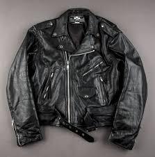 bruce springsteen s motorcycle jacket