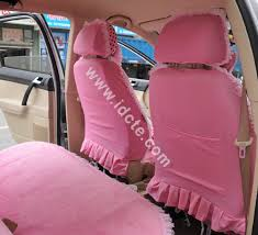whole bow lace universal auto car seat cover set short velvet 19pcs beige car seat covers accessories s from chinese wholer idcte cn