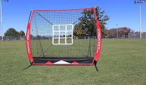 Best Baseball Pitching Nets for Practice 2019: Training Guide \u0026 Reviews