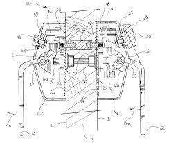 Patent us6293598 push pull door latch mechanism with lock drawing ceramic capacitor materials on