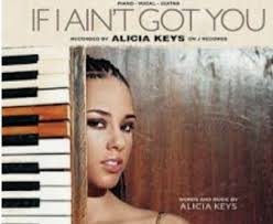 Alicia Keys - If I Ain't Got You mp3 download – Ghettoparrot
