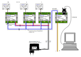 en rfid home [ldt] Rs 232 Connector Wiring.php transponder information to a pc program you can implement the interface inter 10 which will transmit the data via the serial com port (rs232) to the pc RS232 Pin Layout
