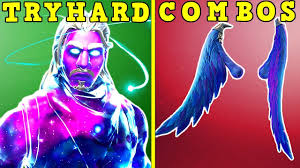 We did not find results for: 10 Tryhard Skin Backbling Combos Sweaty Fortnite Battle Royale Vloggest