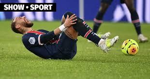 Activating this trainer if not state otherwise below, press f1 at main menu. Neymar Wird Wegen Einer Verletzung Erst Ende Des Jahres Spielen Der Sturmer Von Psg Wird In