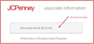 Jcpenney Associate Jc Penney Associate Kiosk Login Guide Jtime Launchpad Login Jcp