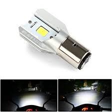 motorrad led lampe