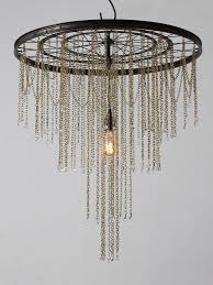 Fantastic Lighting We Love To Upcycle Every Day Items And Make Fantastic