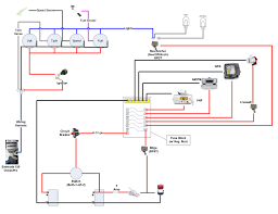 wiring diagram for sun tracker pontoon wiring dear internet please critique my wiring diagram page 1 iboats on wiring diagram for sun tracker