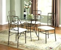 wrought iron kitchen table set wrought iron dining room table with within wrought iron dining table