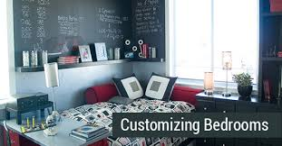 Customized Bedroom