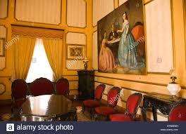 furniture in mexico. MEXICO Guanajuato Colonial Home Interior Wealthy Silver Baron Furniture And Period Pieces Ex Hacienda De San Gabriel Barrera In Mexico F