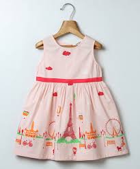 Beebay Size Chart Another Great Find On Zulily Light Pink Paris Dress