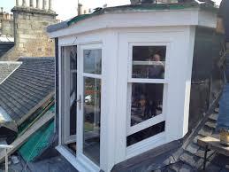 Windows, doors and conservatories, Fife, Scotland