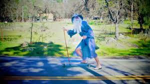 Gandalf Longboarding YouTube