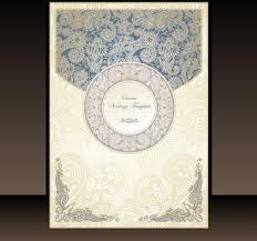 clic book cover design 02 vector