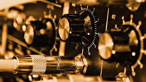 Sound synthesizer HD wallpaper #1615302