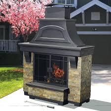 sunjoy fireplace freestanding costco sams club