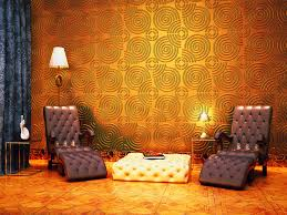 decorative 3d wall paper