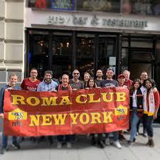 T'immagini...se fosse sempre... - Roma Club New York