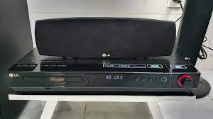 Dàn âm thanh LG 5.1 LG HT554TH CS... - Nhựt Trương Speaker