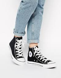 converse all star black. converse all star black a