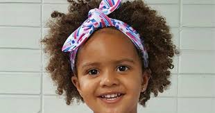 6 extra short bowl haircut. 15 Cute Curly Hairstyles For Kids Naturallycurly Com