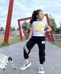Bộ thể thao bé trai và bé gái – Bee Shop - Thời Trang Trẻ Em