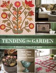 Tending the Garden -