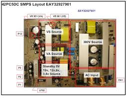 diagram of lg tv power supply wiring diagram libraries diagram of lg tv power supply