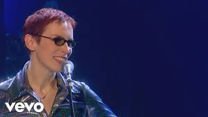 <b>Eurythmics</b> - <b>Peace</b> Is Just a Word (Peacetour Live) - YouTube
