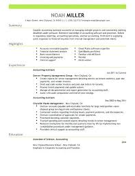 accounts receivables resumes resume of accounts receivable arieli me