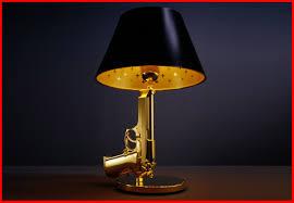 starck lighting. Table Lamp 3 Light Unbelievable Design Ideas Bedside Gun Philippe Starck For Lighting