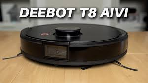 <b>Ecovacs DEEBOT T8</b> AIVI Review The BEST Mopping Robot ...
