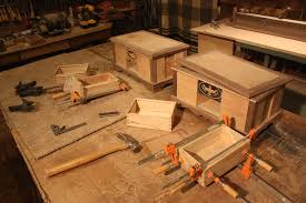 Large Wooden Boxes To Decorate Mikes Heirloom Boxes Building A Handmade Wooden Box E100 100 100 Day 100 40