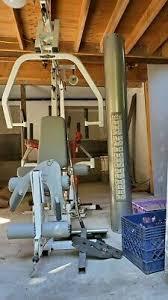 Home Gyms Tuffstuff