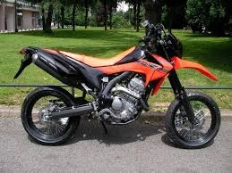 honda crf 250 m supermotard youtube