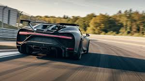 Bugatti will build just 60 chiron pur sport versions. Deep Dive How The Bugatti Chiron Became The Chiron Pur Sport