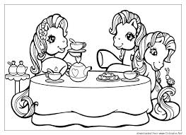 Tea Party Coloring Pages Best Of Animal Coloring Pages Category