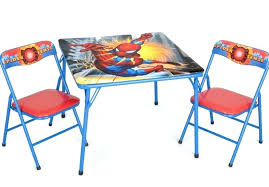 stunning folding table and chairs set with popular of for kids tables childrens chair foldable foldin