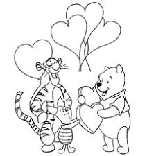 Get your free printable valentines day coloring sheets and choose from thousands more coloring pages on allkidsnetwork.com! Top 44 Free Printable Valentines Day Coloring Pages Online