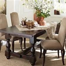 discontinued pottery barn dining tables pottery barn dining table u13