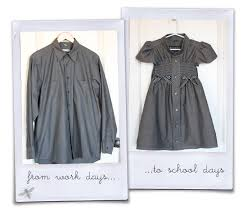 Upcycle Old Clothes 10 Mens Upcycled Shirt Tutorials Melly Sews