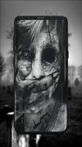 Scary Wallpaper for Android - APK Download