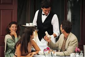 Image result for image waiter