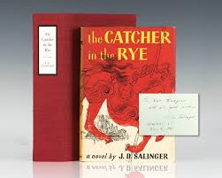 the catcher in the rye theme essay the catcher in the rye theme essay