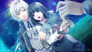 La historia gira en torno a 2 hermanos gemelos (yori y iku). Norn9 Norn Nonette Image 1481515 Zerochan Anime Image Board