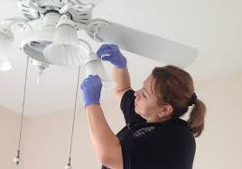 Clean your light fixtures. Image