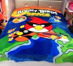 angry bird bed sheets angry bird fleece blanket angry bird single bed sheet